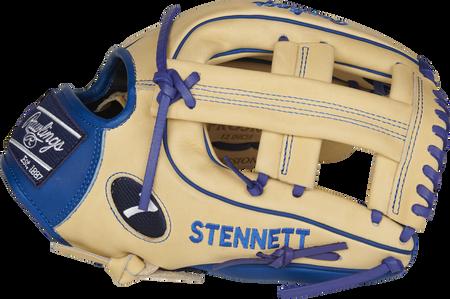 Heart of the Hide 12 in Custom Baseball Glove