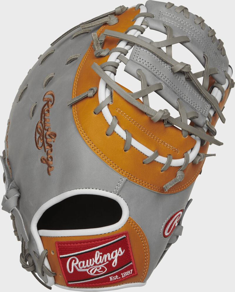 Heart of the Hide Anthony Rizzo 1st Base Mitt