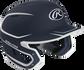 Rawlings Mach Batting Helmet | 1-Tone & 2-Tone image number null