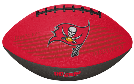 NFL Tampa Bay Buccaneers Downfield Youth Football
