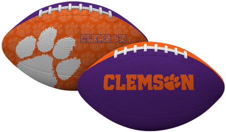 NCAA Clemson Tigers Gridiron Football