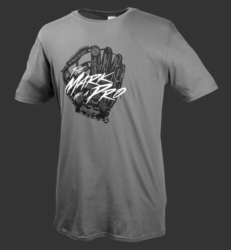 Adult The Mark of a Pro Short Sleeve Shirt