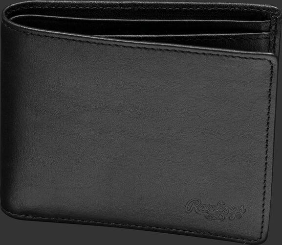Heart of the Hide Bi-Fold Wallet