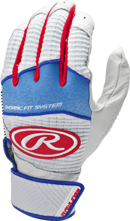 Adult Workhorse Batting Glove