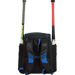 Players Team Backpack Royal