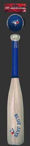 MLB Toronto Blue Jays Bat and Ball Set