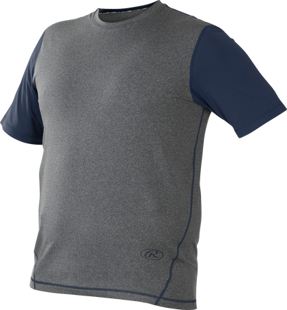 Youth Hurler Performance Short Sleeve Shirt