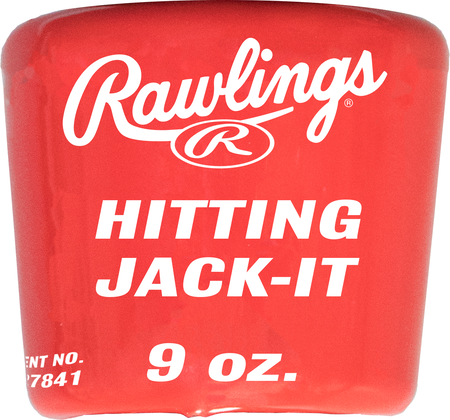 Hitting Jack-It Bat Weight 9 oz.
