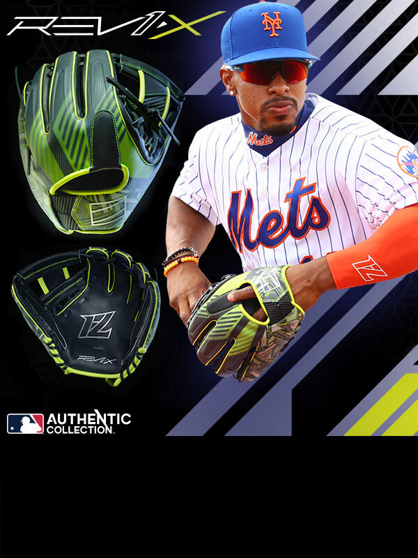 Rawlings Sporting Goods | The Official Glove Of MLB® | Rawlings