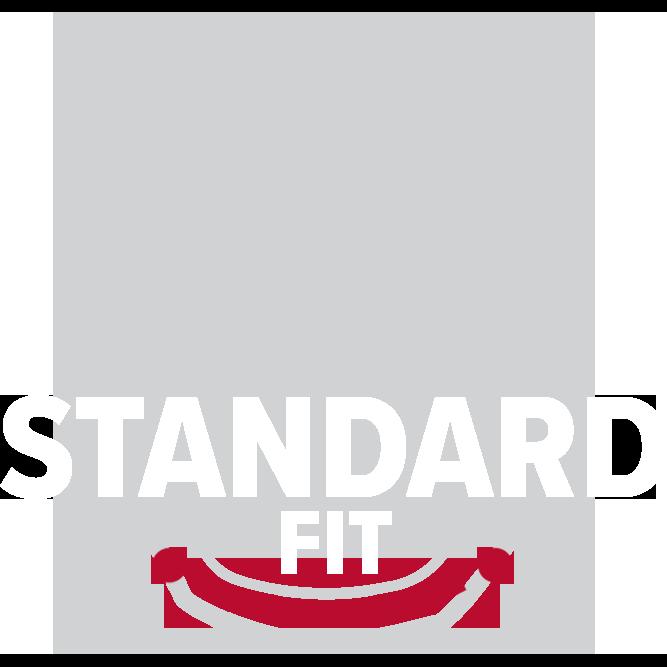 Glove Fit Standard