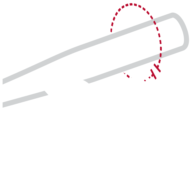 Bat Wood Barrel 2 19/32
