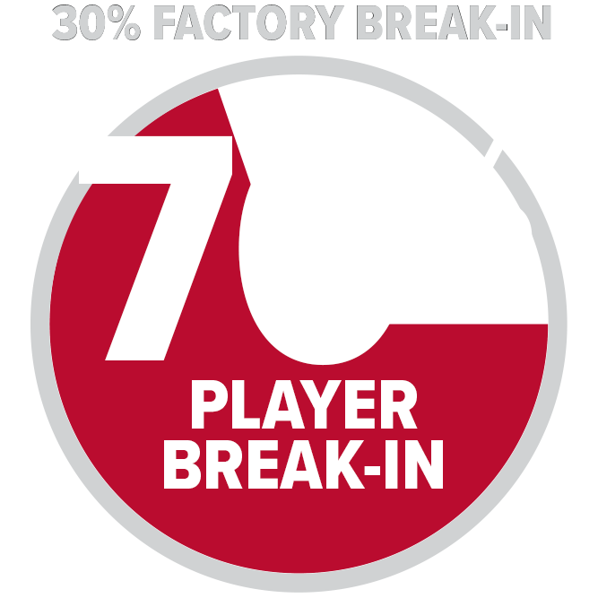 Glove Breakin 70% Player