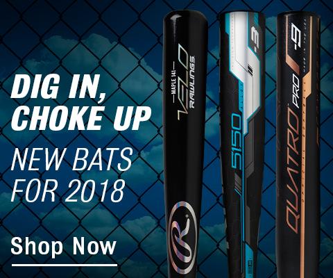 New Bats