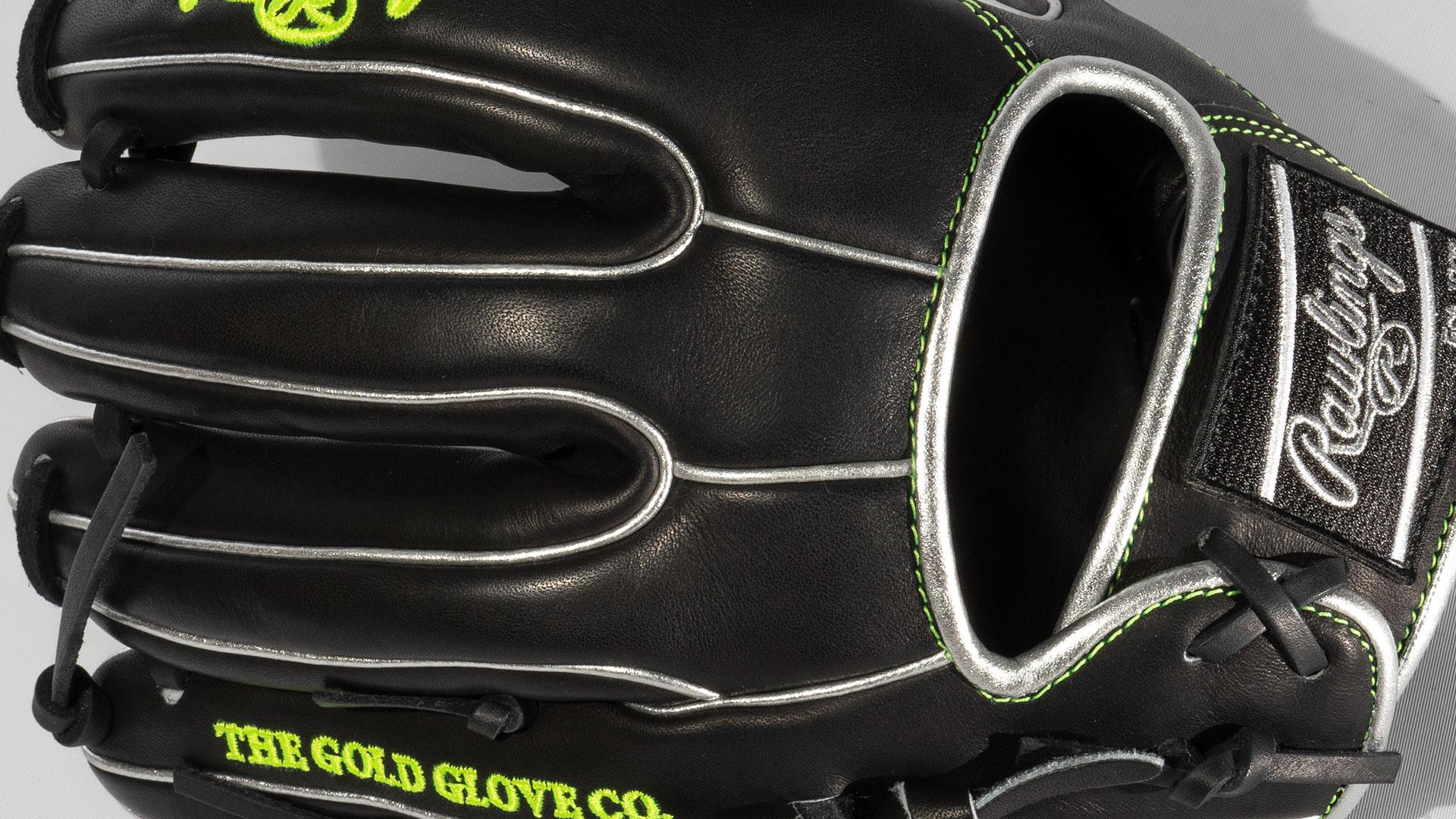 Custom Gloves For Baseball And Softball Rawlings Com