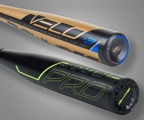 New 2019 Bats