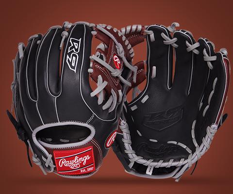 R9 Series Gloves