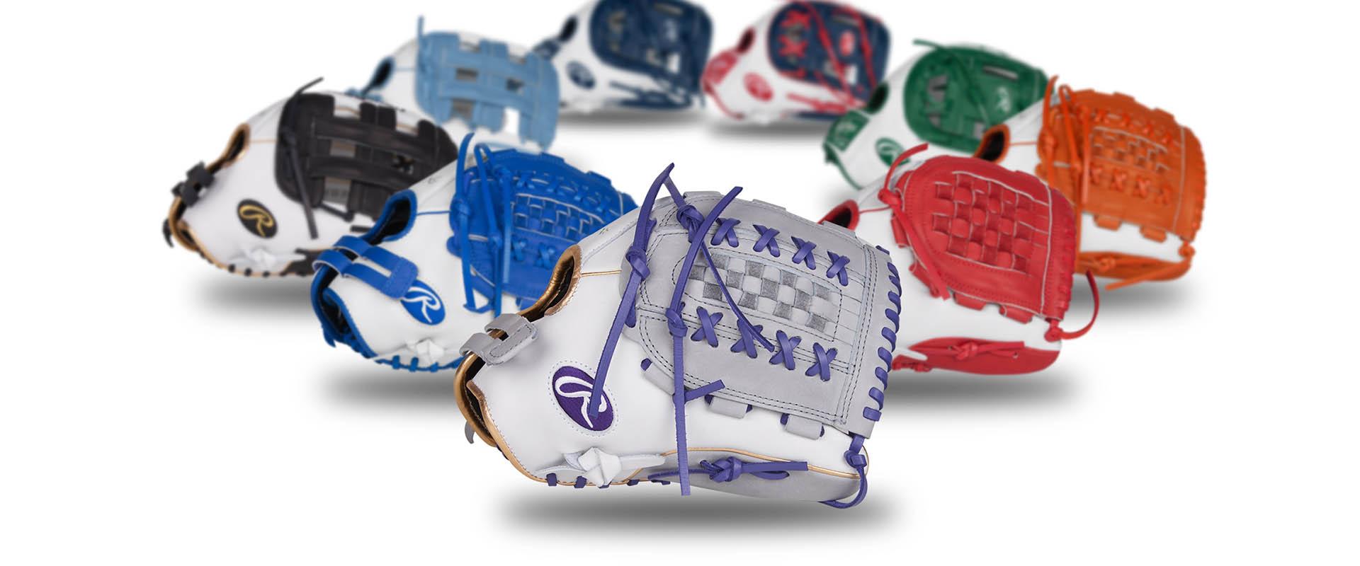 rawlings softball gloves liberty advanced
