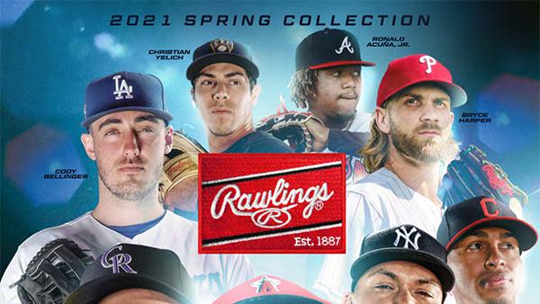 Rawlings Spring Catalog