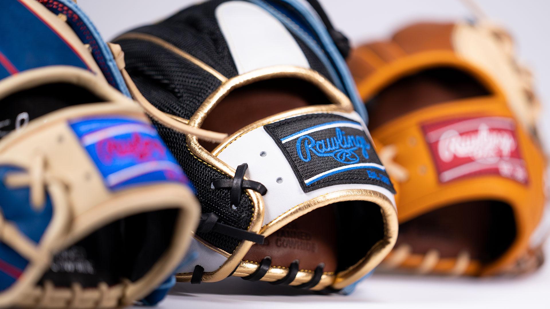 e9b5c68a970e Custom Gloves for Baseball and Softball    Rawlings.com