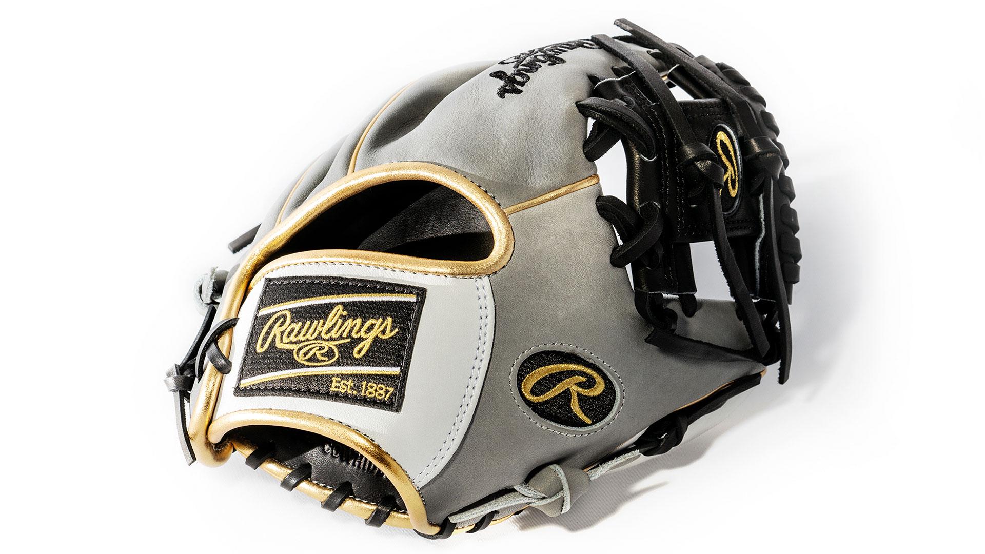 ae6bdfc2 Custom Gloves for Baseball and Softball :: Rawlings.com