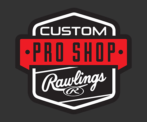 Rawlings Custom Pro Shop