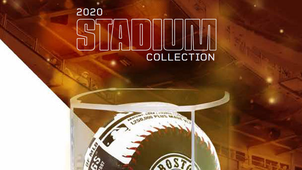 Rawlings 2020 Stadium Collection