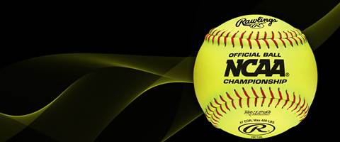 Official NCAA Softball