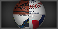 Featured Ball