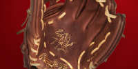 New Softball Gloves