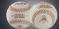 Featured Baseball Gold Glove Baseballs