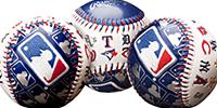 MLB Special Event Balls